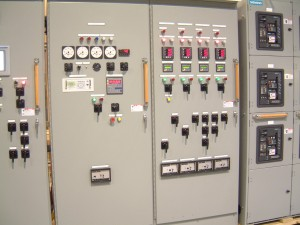 HV & LT POWER DISTRIBUTION SYSTEM